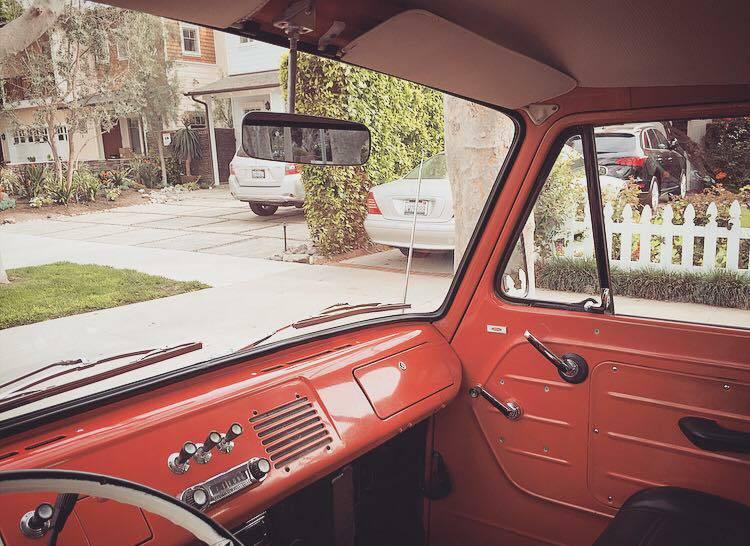 Slo Craigslist: 1965 Ford Econoline Pickup Truck For Sale In Van Nuys