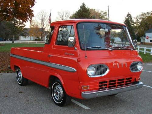 1965 ford e100t econoline pickup truck for sale in brea california. Black Bedroom Furniture Sets. Home Design Ideas