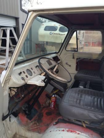 Craigslist N Ms >> 1963 Ford Econoline Pickup Truck For Sale Gulfport, Mississippi