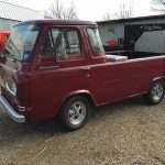 1964 Ford Econoline Pickup Truck For Sale Memphis, Tennessee