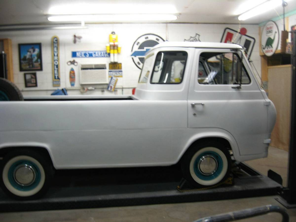 1965 Ford Econoline Pickup Truck For Sale in Prospect ...