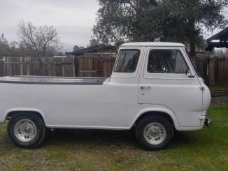 1967 Ford Econoline Pickup For Sale Bakersfield ...