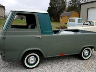 Ford Econoline Pickup Truck (1961 – 1967) For Sale in Tennessee