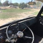 1964 Ford Econoline Manual Pickup Truck For Sale in Visalia, CA