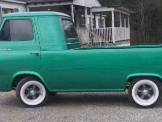 1961 wartburg tn