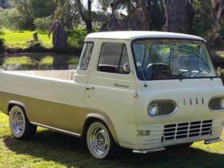 Ford Econoline Pickup Truck (1961 – 1967) For Sale in California