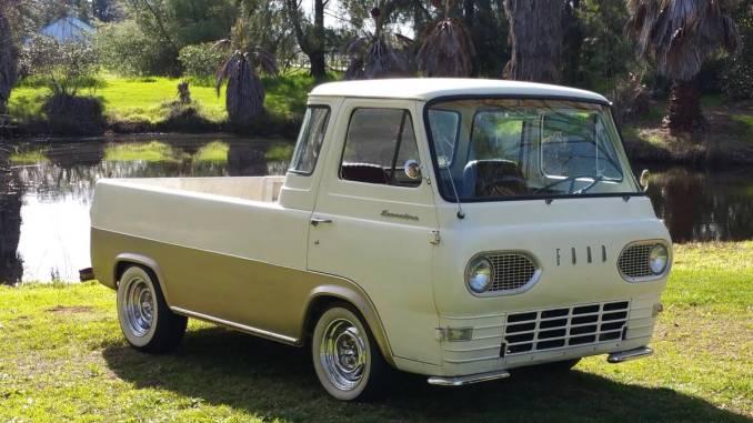 1965 Acampo CA