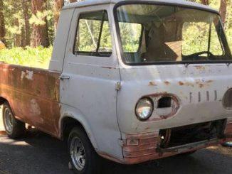 1963 truckee ca
