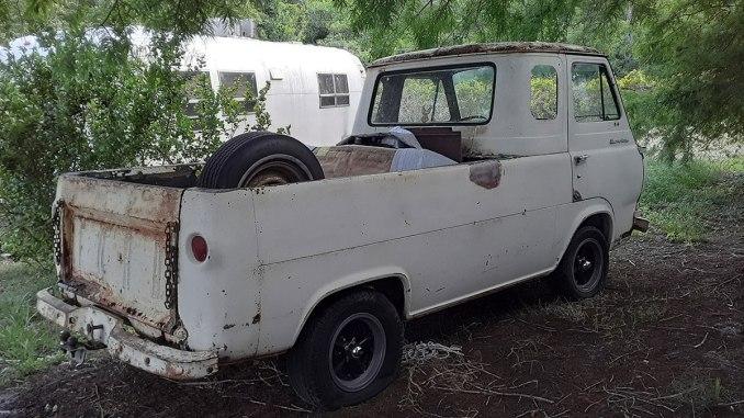 1964 Fern Park FL