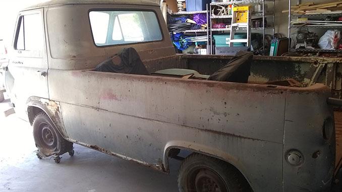 1961 Abilene TX