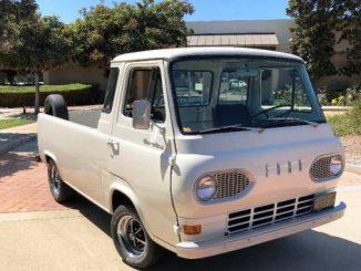 1963 Ventura CA