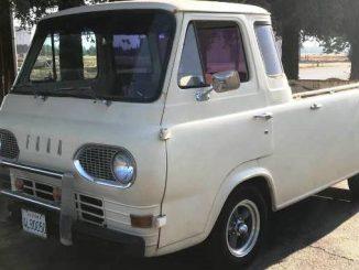 1965 Visilia CA