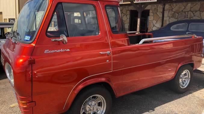 1965 austin tx