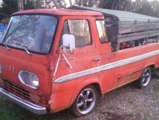 1965 gray ga