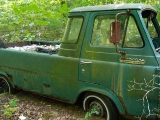 1965 Michigan City IN