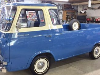 1961 Seneca IL
