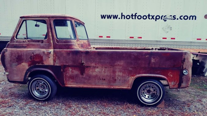 1962 Little Rock AR