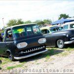 1965 Ford Econoline Custom Slammed Pickup For Sale In N