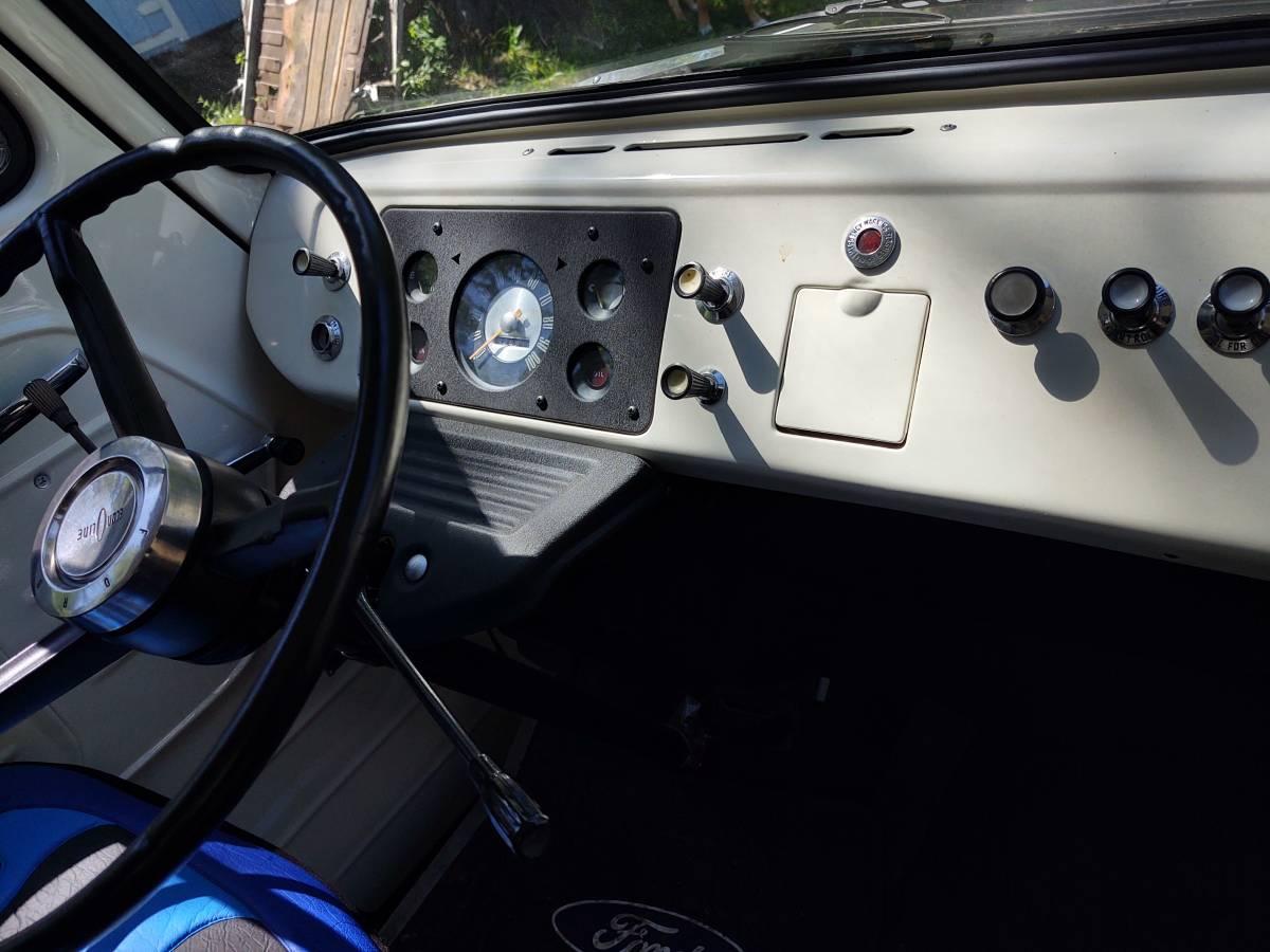 1964 Ford Econoline 5-Window Pickup Truck For Sale in ...