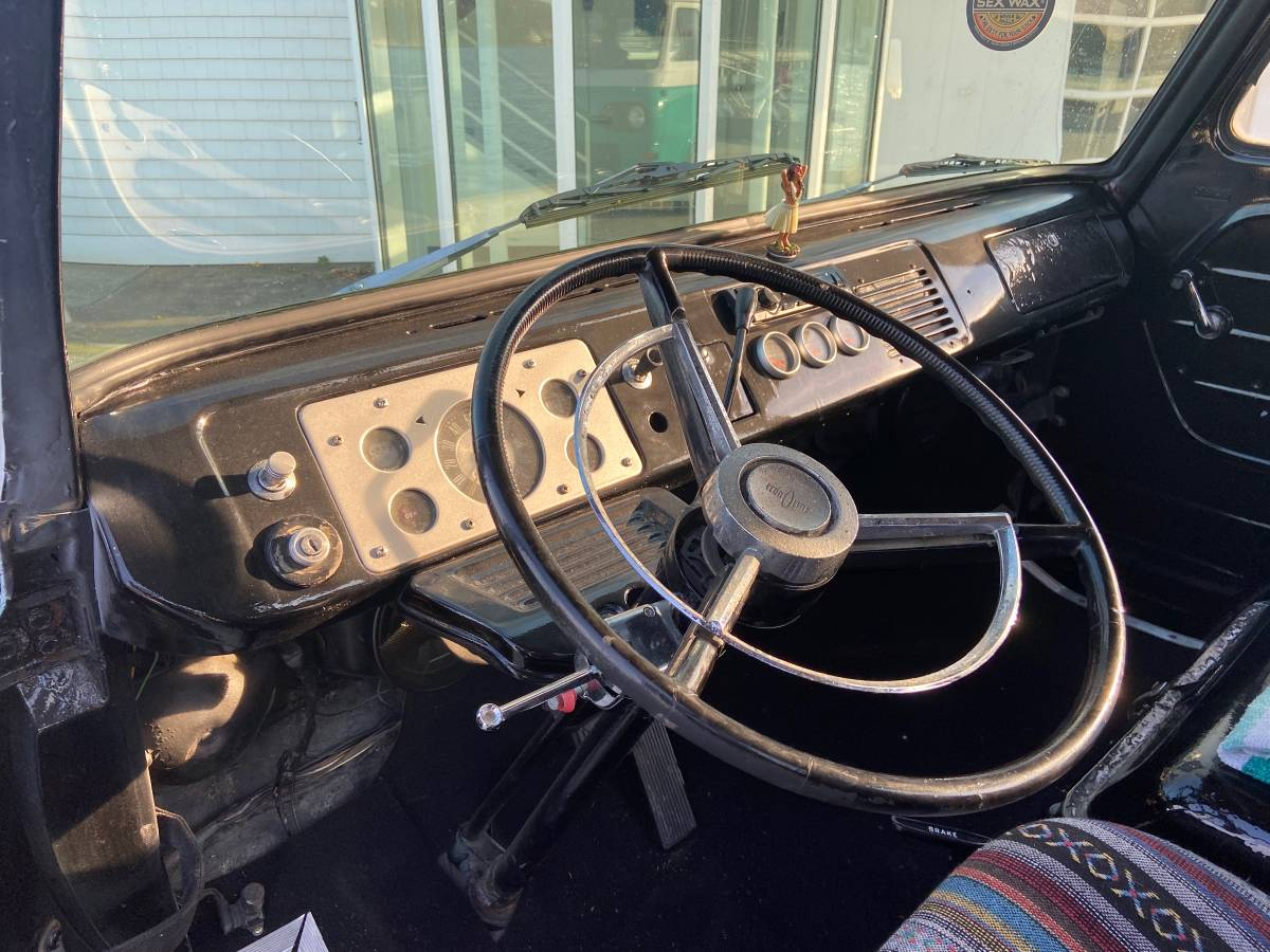 1965 Ford Econoline 300ci Inline 6 Pickup Truck For Sale ...