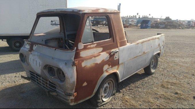1964 Yuma AZ